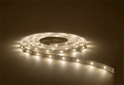 LED Rim Lighting